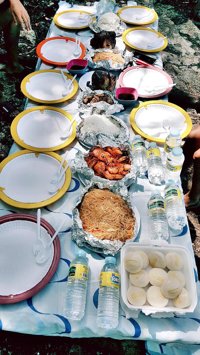 跳島行程,包餐,island happing,旅遊行程