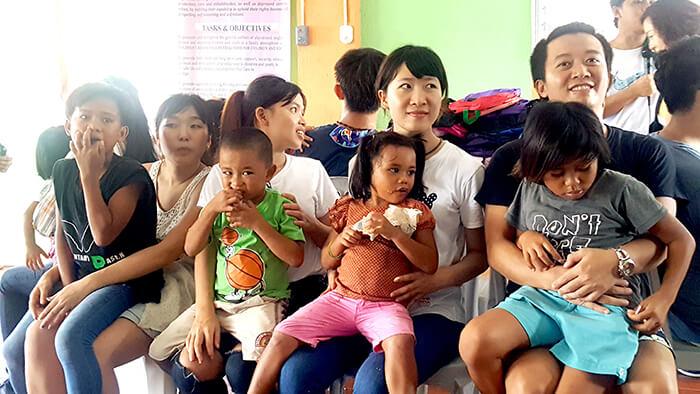 宿霧志工服務 | 孤兒 |國際志工