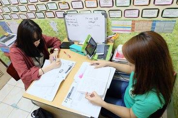 菲律賓遊學,1對1課程,語言學校介紹