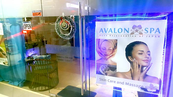 Skin Care and Massage推薦,Cebu Massage