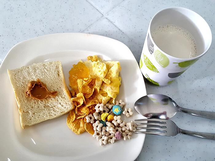 EV-早餐,早點