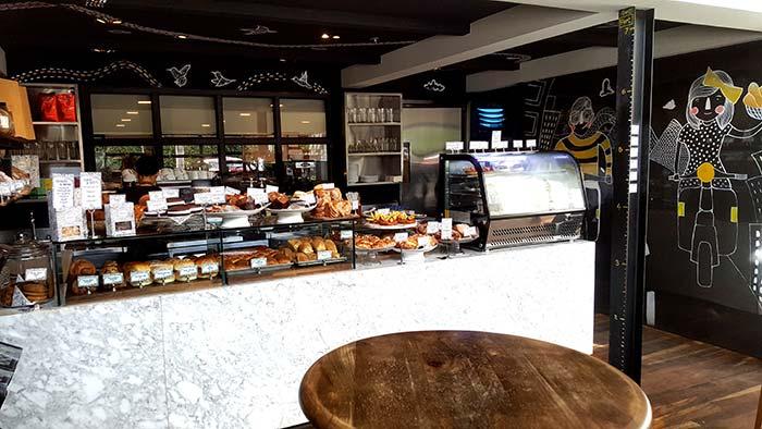 宿霧咖啡廳推薦, 下午茶推薦, 好吃麵包店