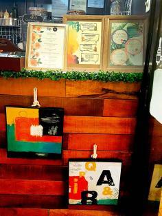 藝術店面展示空間