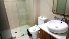 Alicia Apartelle 廁所