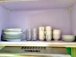 Alicia Apartelle 餐具,碗盤