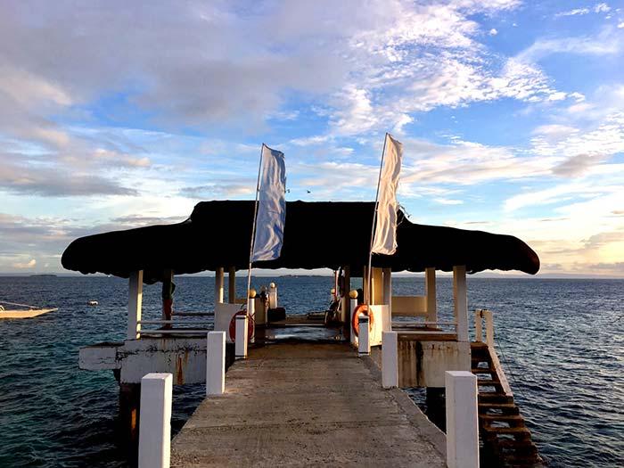宿霧太平洋飯店, 度假村, 設施, 海景度假村