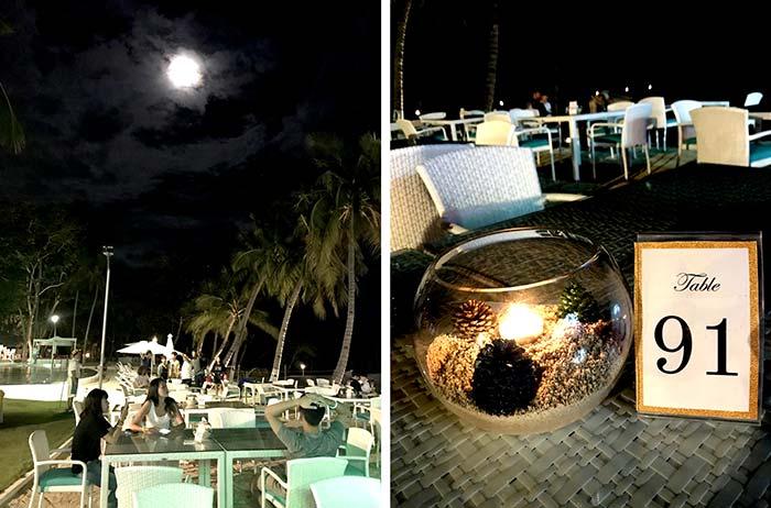 Pacific Cebu Resort International, 宿務跨年活動