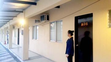宿霧IDEA-Academia-宿舍環境