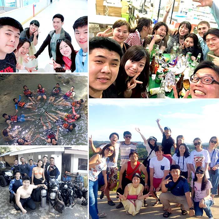 宿霧遊學心得, 菲律賓遊學心得, 為什麼要去菲律賓遊學, IDEA Academia
