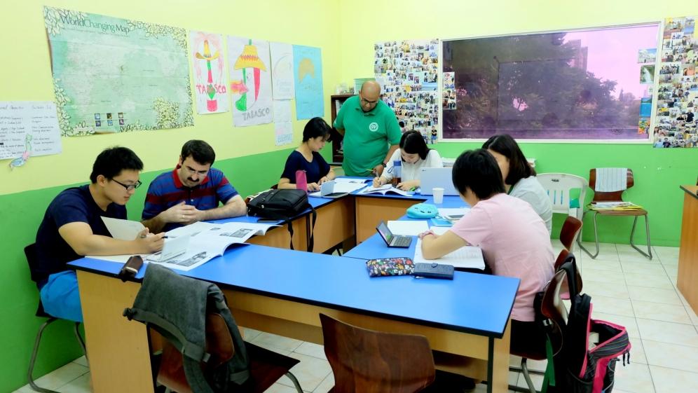宿霧學英文成效,如何學好英文, 英文學習方法