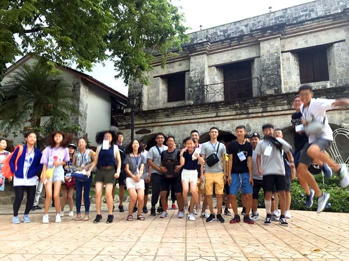 海外遊學生活記事, 宿霧遊學心得, 海外遊學心得