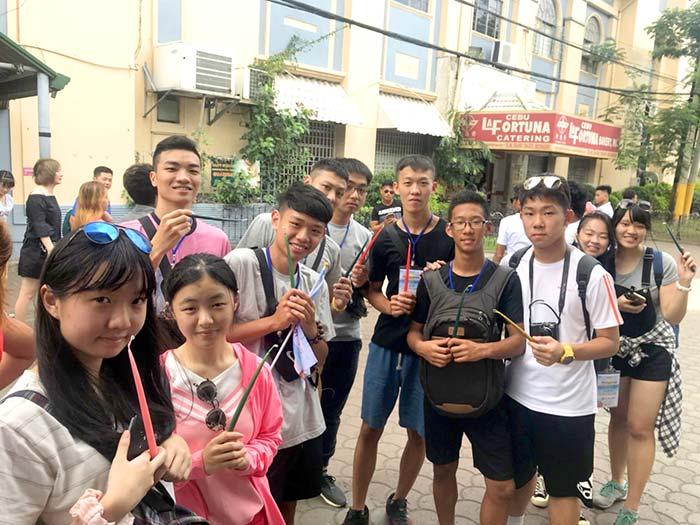 宿霧遊學日常, 海外遊學心得, 菲律賓旅遊