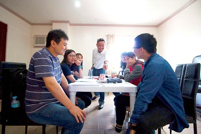 Winning語言學校, 宿務國際學校推薦, Winning團體課