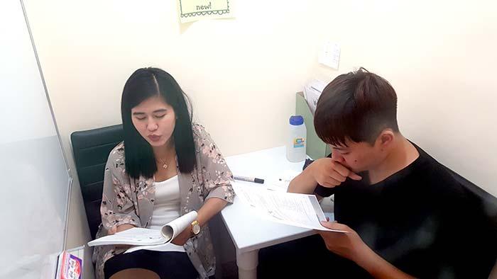 Winning English School 一對一上課, 宿霧學英文, 菲律賓遊學