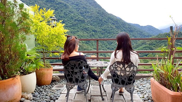 烏來泡溫泉, 家庭旅遊, 姐妹旅遊推薦
