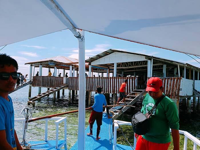 奧蘭戈島, Olango Island, Cebu