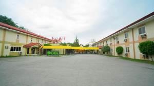 CIEC學校 - 菲律賓遊學