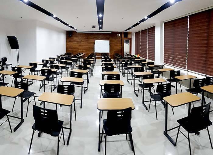 宿霧語言學校EV, 菲律賓語言學校選擇