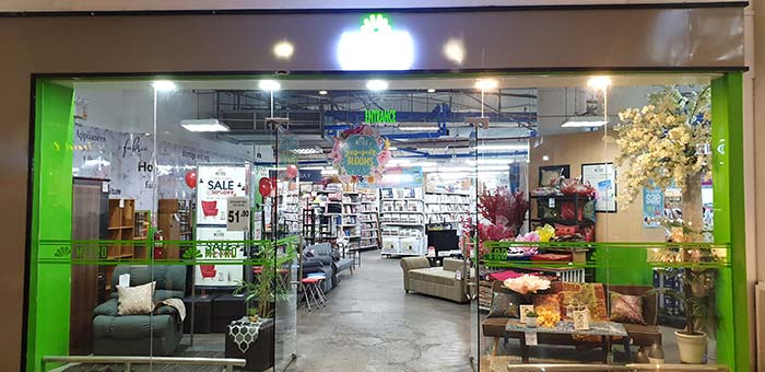 Ayala mall匯率大不同 - 換匯匯率 | 換錢時間