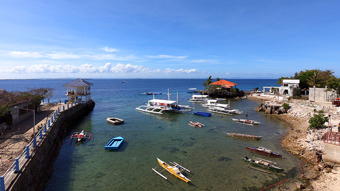 CEBU學潛水, 宿霧潛水考照, 菲律賓潛水